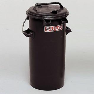 SULO Systemmülleimer 1053805 SystemmÜlleimer 50l Plasti53805