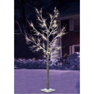 LED Winter-Leuchtbaum 1, 0m 48 LED´s