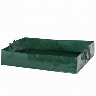 Kofferraum-Pflanzmatte 100 x 80 x 20 cm mit 2 Griffen