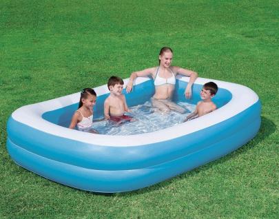 family pool g nstig sicher kaufen bei yatego. Black Bedroom Furniture Sets. Home Design Ideas
