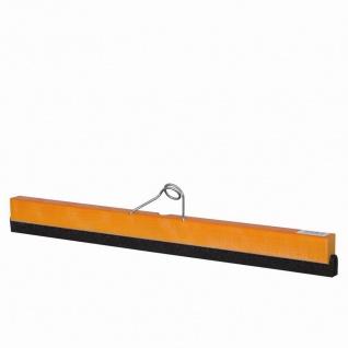Wasserschieber Holz 60cm Bodenabzieher Bodenwischer Boden Wasser Dusche Haushalt