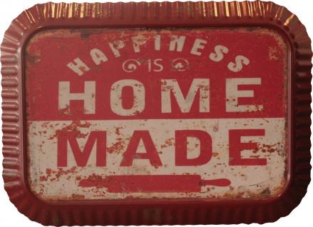 """Brema WANDSCHILD ,, Home Made"""" 124247 Home Made 28x39cm 124247i"""