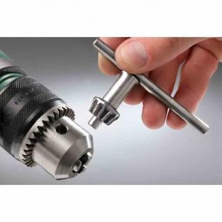 Schlüssel für Zahnkranzbohrfutter DIN-Verzahnung Spannweite 10/13 Bohrfutter TOP