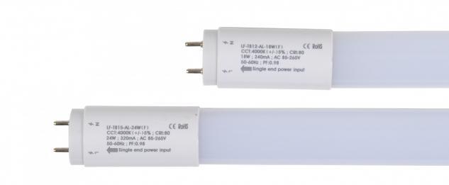 LED Leuchtstoffröhre neutralweiß 120/150cm Röhre Leuchte Lampe Licht Röhrenlampe - Vorschau 2