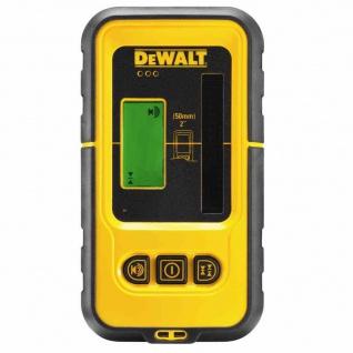 Laser-Detektor /Empfänger für Laser DW088 / DW089 Linienlaser Lasermessgerät