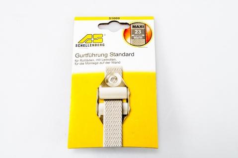 DOPPELLEITROLLE Gurtführung 51000 Maxi 18/22/23