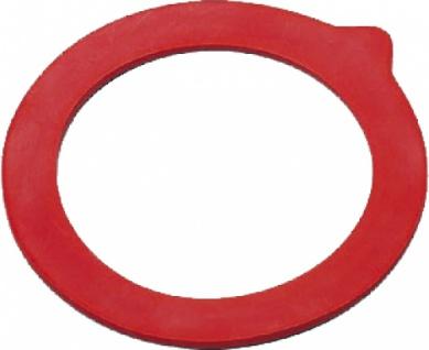EINK.GUMMIRING Einkoch-Gummiringe 9071 65x90 Rot 10er
