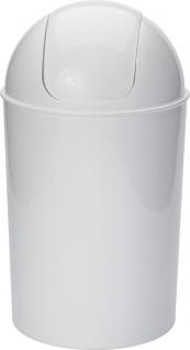 ap alpfa gmbh SCHWINGDECKELEIMER Schwingdeckelabfallbehälter 801038 25l