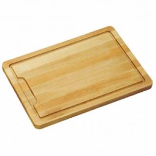 Tranchierbrett 32x21 Frühstücksbrett Geschirr Teller Servierplatte Küche Buffet