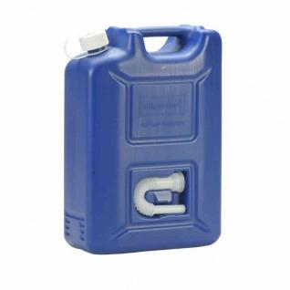 AdBlue Kanister 20l dunkelblau HDPE Benzinkanister Reservekanister Auto Tank TOP