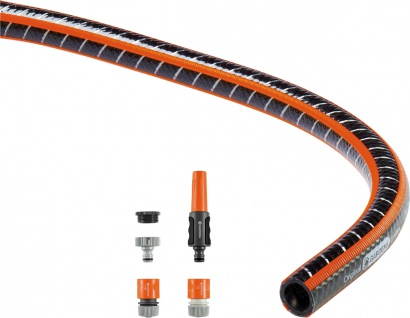 Gardena GARD.FLEX Comfort Flex Schlauch-Set 18034-20 Schlau 20m 1/2 M.a.