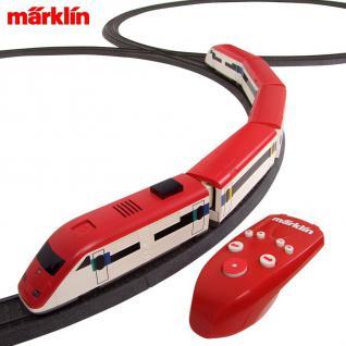 Märklin HO 29303 ICN Starter-Set HO Zug Schienen Gleise Fernsteuerung Eisenbahn