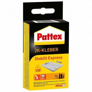 2K-Kleber Stabilit Express 80 g