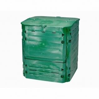 Komposter Thermo-King 600L grün