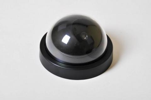 Überwachungskamera - Attrappe