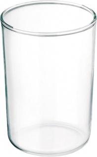BOHEMIA Cristal BOH Teeglas 22004006 Teegl.0, 2l O Hkl Kon 6er22004006