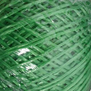 PP-Knäuel 1, 0 mm farbig sortiert, Länge: 80 Meter
