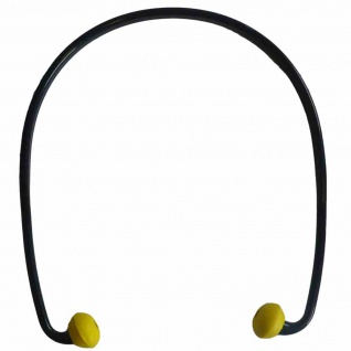 Bügelgehörschutz SNR 21dB Kabselgehörschutz Gehörschutz Ohrstöpsel Sicherheit