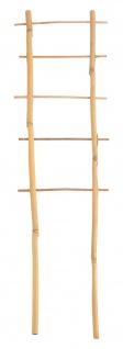 Bambus Spalier 60cm Rankhilfe Blumenstütze Rankgitter Kletterhilfe Topfpflanzen