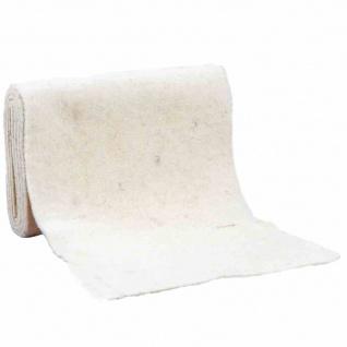 Winterschutzmatte weiß 200x30x5cm Schmutzfangmatten Fußabtreter Tür Matten TOP