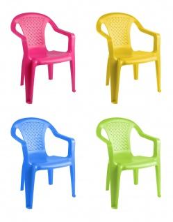 Kinderstühle Stapelstühle Kinderstuhl Kindersessel Stuhl Kindermöbel Gartenstuhl