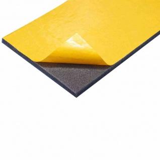 Autoschaumstoffschutz lang 1000x10x150mm Wandschutz Zubehör Auto PKW Schutz NEU