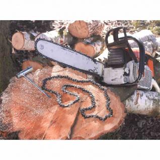 Sägekette Kettensäge L:30cm Ersatzketten Sägen Schneidewerkzeuge Werkzeuge NEU