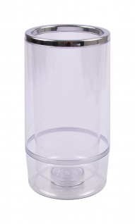 Sektkühler Sektkübel Weinkühler Flaschenkühler Wein Sekt Champagner Eiseimer