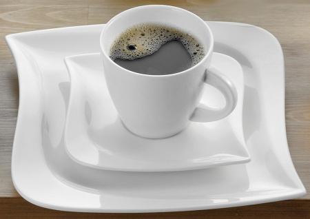 VERSO DESIGN KAFFEESET Kaffeeservice 576000 18tlg La Musica