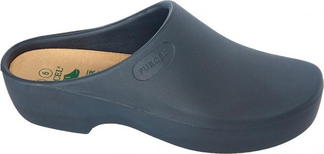 Purcel Damen-gartenclog Gr41 Damen-gartenclogs Offen Dcbl41 Blau Gr41 Damen-gartenclog 9d55e9