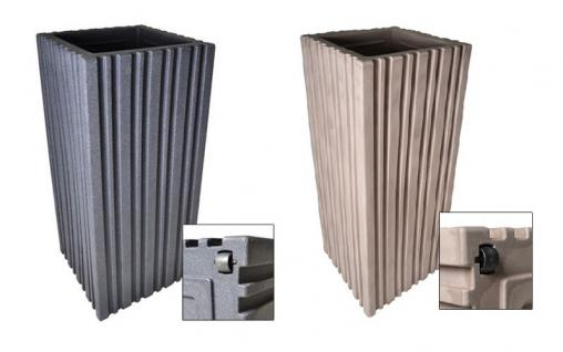 blumentopf pflanzk bel online bestellen bei yatego. Black Bedroom Furniture Sets. Home Design Ideas