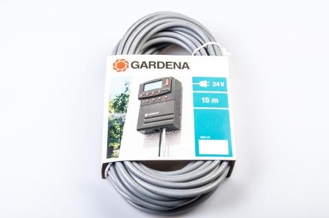 Gardena Verbindungskabel 1280-20 Verbindungska.15mtr