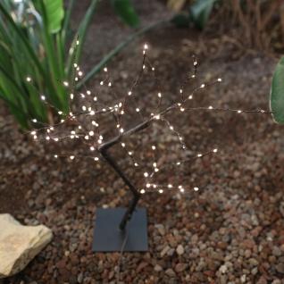 LED Lichterbaum Leuchtbaum Dekobaum Gartendeko Weihnachtsdeko Baum Lichterkette