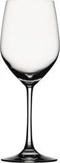SPIEGELAU ROTWEIN Rotwein- / Wasserglas 4510271 Vino Grande 4er