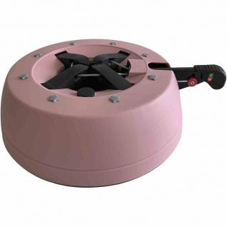 """Baumständer """" Start1"""" rosa 2, 0 m, Ø 3-11 cm, WT 2, 0 l, 4, 0 kg"""