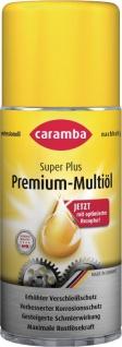 """Caramba Premium-Multiöl ,, Super Plus"""" 660701 Super Plus Sp. 100ml"""