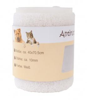 Dusch- und Badematte für Haustiere 70, 5x40cm Hund Katze Reinigung Pflege Zubehör - Vorschau 2