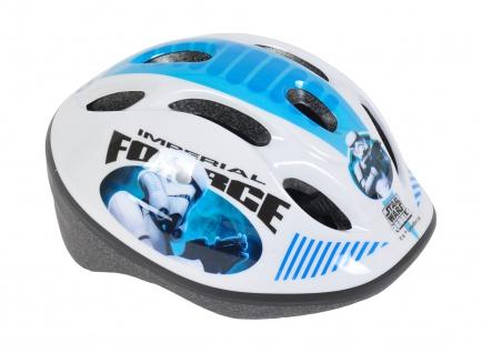 Kinder Fahrradhelm Frozen Star Wars Walt Disney Kopfschutz Bike Rad Skater - Vorschau 3