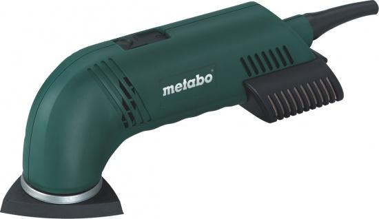 "metabo DREIE-SCHLEIFER 280-Watt-Elektronik-Dreieckschleifer ,, DSE 280 Intec"" 317500 Dse Intec"
