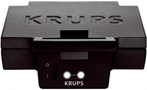 KRUPS Sandwichmaker FDK 451 Sandwichtoaster Fdk451