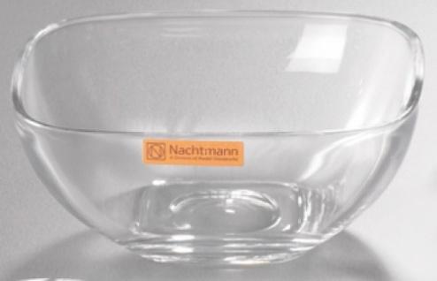 """NACHTMANN SCHALE ,, Domino"""" 0082883-0 16cm Domino 82883n"""