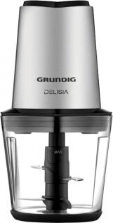 """GRUNDIG Kompakt-Zerkleinerer ,, DELISIA"""" CH 7680 Multi Zerkleinerer"""