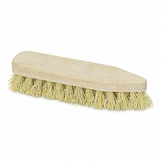 Wurzelbürste Reiswurzel 22cm Bürsten Waschbürste Reinigung Scheuerbürsten NEU
