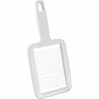 Kartoffelschneider Edelstahl/ABS Kunststoff