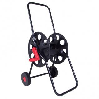 Schlauchtrommelwagen bis 60m Gartenschlauch Schlauchtrommel Schlauchwagen Wagen