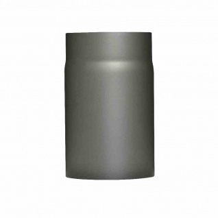 Ofenrohr 250mm FALØ150mm grau Rauchrohr Abgasrohr Kaminrohr Öfen Kamine Zubehör