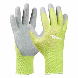 Handschuh Tommi Himbeere Gr. S, grün