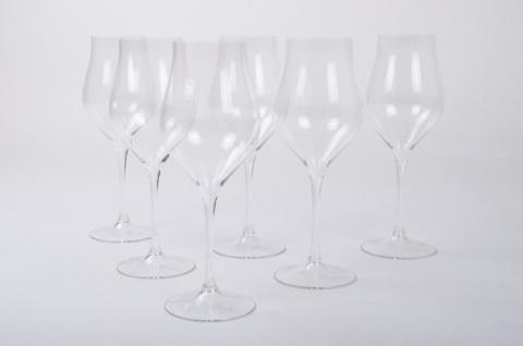 VEGA 6er Set Weinglas Obsession 400ml