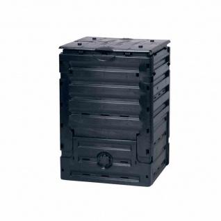 Komposter Eco-Master 450l schwarz