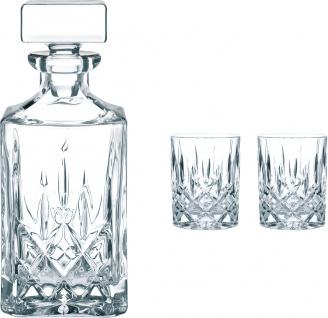 NACHTMANN NAC Whisky-Set 91899N Noblesse 3tlg